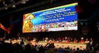 Bolivia, La Alianza Internacional de Habitantes presente en el EMMP