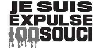 France, Pas d'expulsion sans relogement!