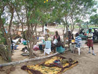 Nigeria, Refugees in their Homeland: resettle Gosa, Iddo Evictees now!