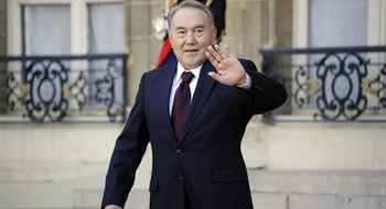 Nursultan Nazarbayev, President of Kazakhstan, has announced that he has no intention to write off mortgage debts