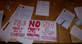 Re-thinking Trans-European Solidarity in fhe field of housing and cities