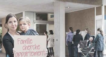 Suisse: initiative populaire ASLOCA pour plus de logements abordables