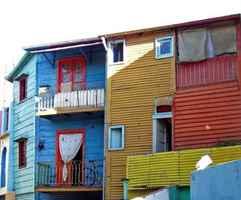 Buenos Aires-La Boca
